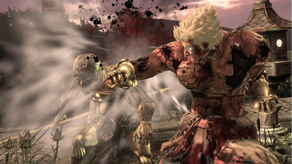Asura Wrath