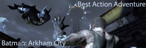 Arkham city mejor juego