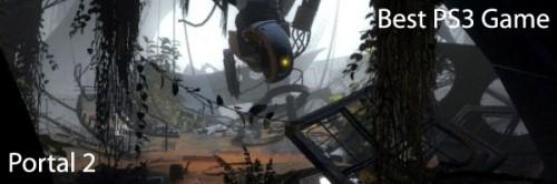 Portal 2 mejor juego
