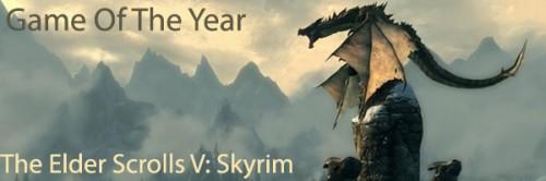 Skyrim mejor juego