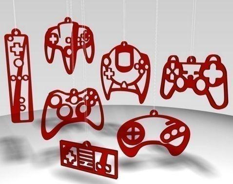 navidad gamer