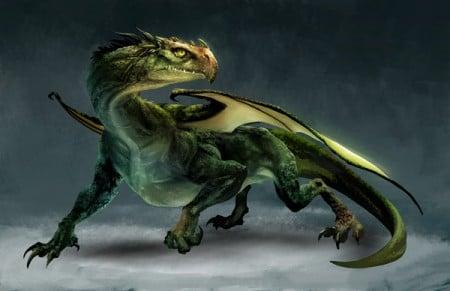 Dragons Atlantis