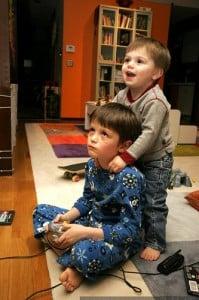 videojuegos para pequeños