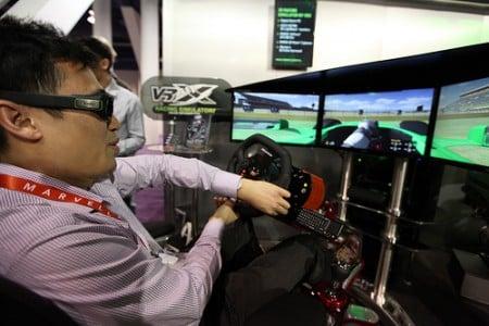 3D Nvidia