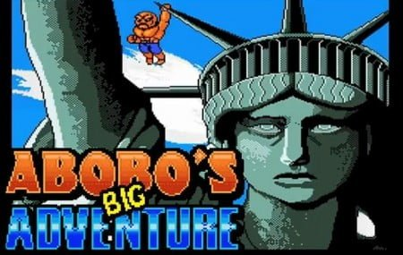 Abobo's Big Adventure