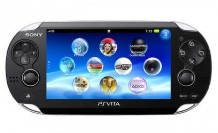 Play Vita