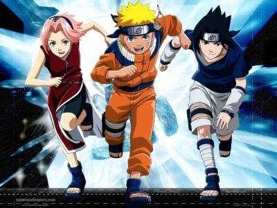 juegos de Naruto