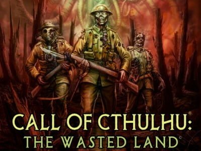 The Wasted Land