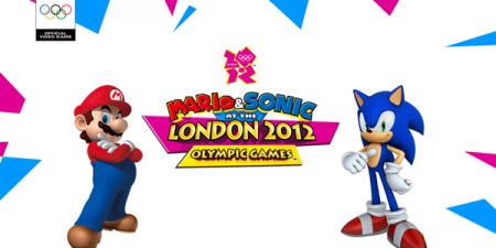 Mario Juegos Olimpicos 2012
