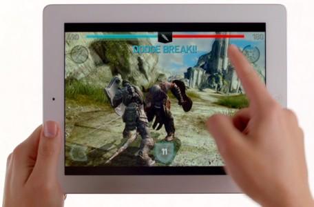 iPad 3 Juegos