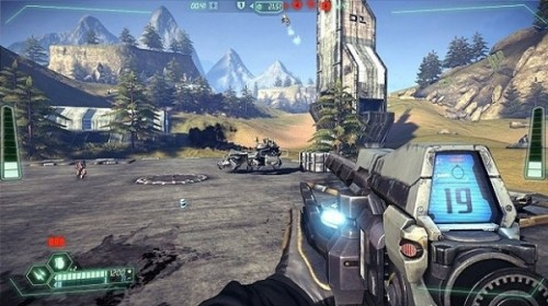 Tribes Ascend descargar