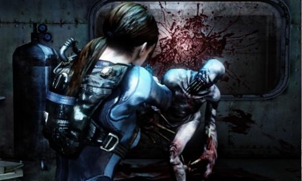 Resident Evil 3DS