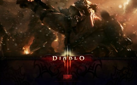 beta Diablo III