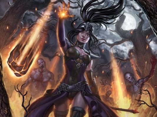 Hechizero Diablo III