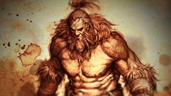 Bárbaro Diablo 3