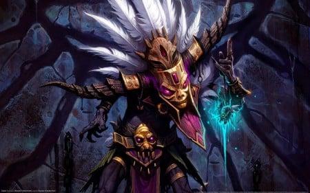 Characters Diablo 3