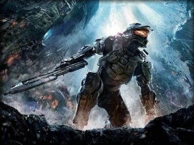 imagenes Halo 4