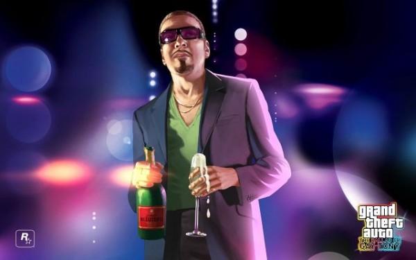 trucos GTA IV ballad of gay tony