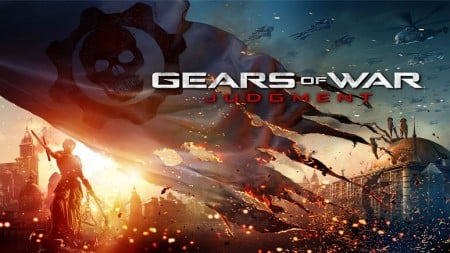 Gears Judgement