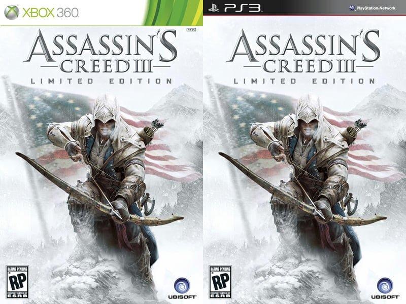 Assassins Creed Edicion Limitada
