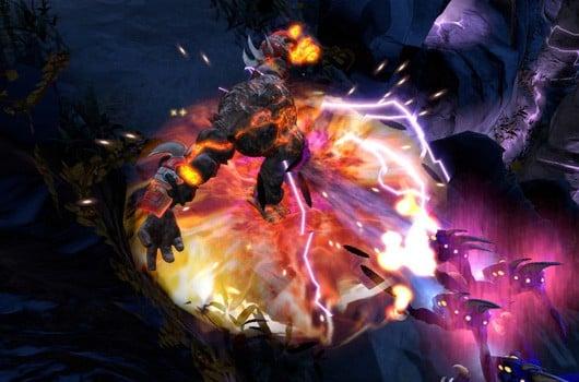 Dark spore gameplay
