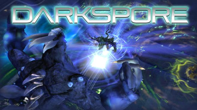 Dark Spore Game
