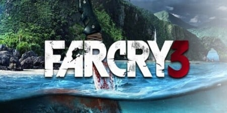 Far Cry 3 Gameplay