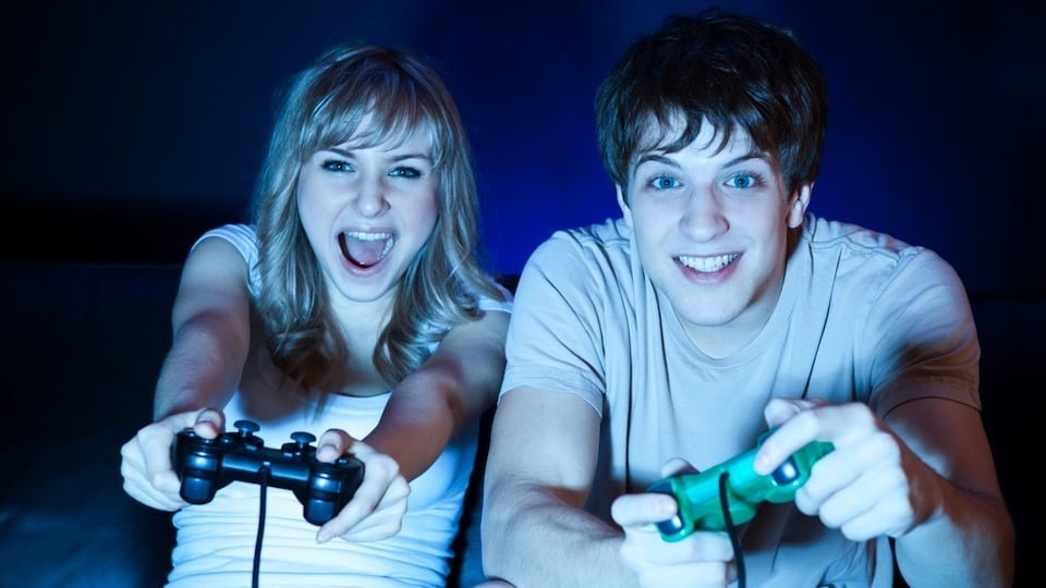 Gamers 2012