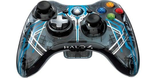 Control Halo 4