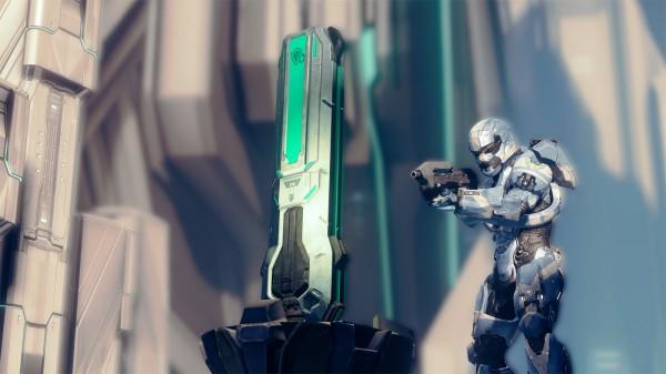 Modo multijugador en Halo 4