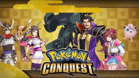 trucos Pokemon Conquest