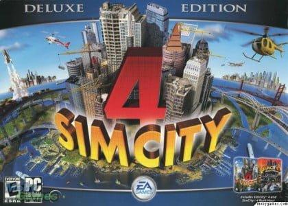 trucos SimCity 4