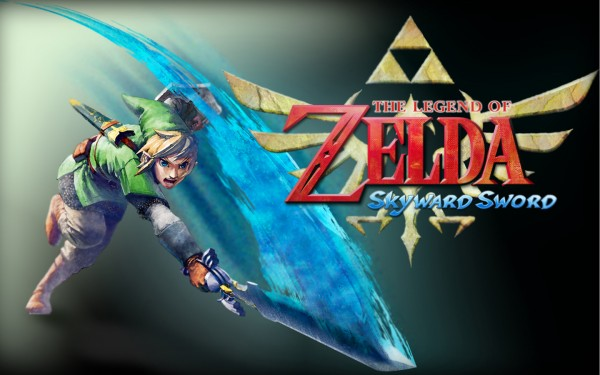 Trucos Zelda Skyward Sword