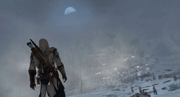 Assassins Creed 3 Independence