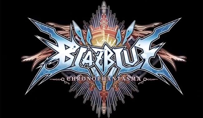 BlazBlue Chrono