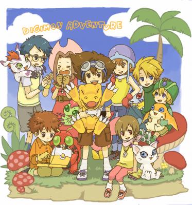 PSP Digimon