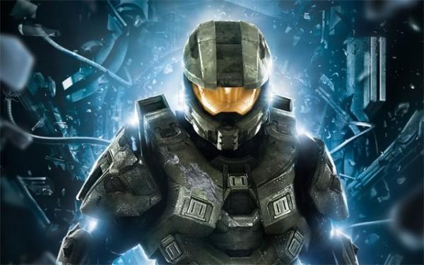 Armas Halo 4
