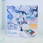 Vocaloid PS Vita