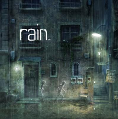 Rain (仮)