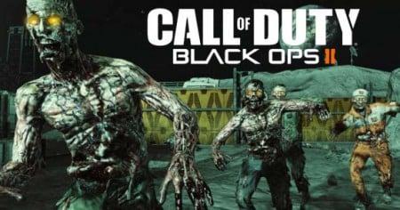 Black Ops 2 modo zombie