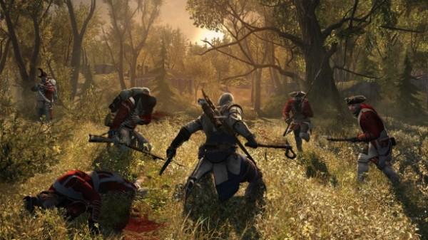Los mejores videojuegos 2012