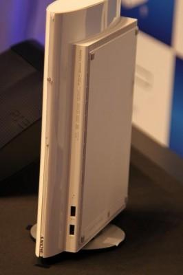 PlayStation 3 Blanco