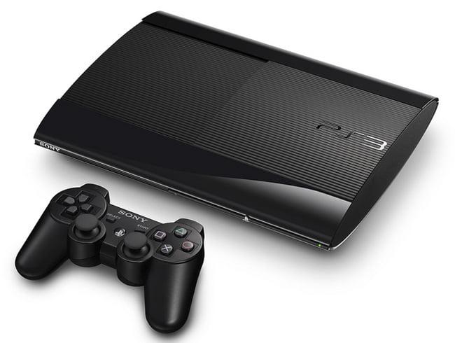 nuevos PS3