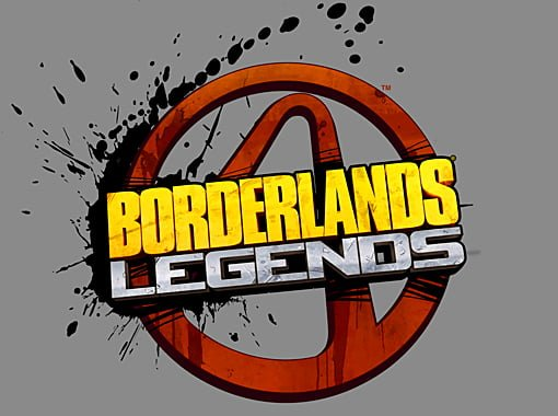 Borderlands Legends imagenes