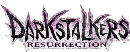 Darkstalkers lanzamiento