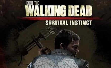 The Walking Dead: Survival Instinct, el nombre final del juego de Activisión