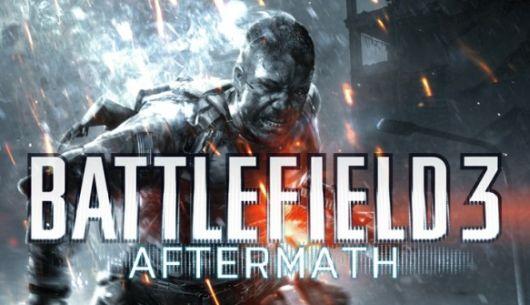 battlefield 3 afetermath