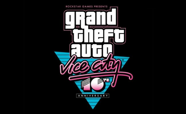 grand theft auto: vice city 10mo aniversario