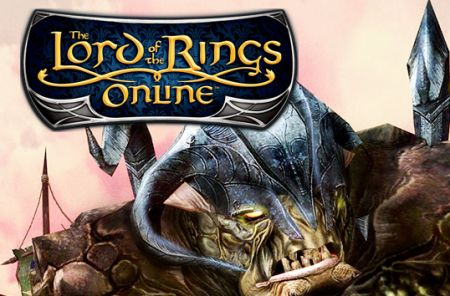 Lord of the Rigns Online para Mac