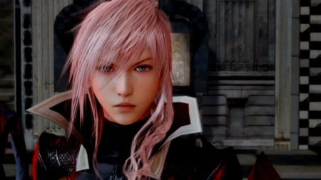 Returns: Final Fantasy XIII